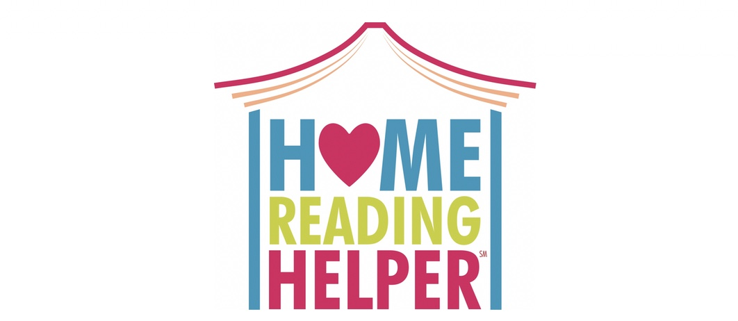 Home Reading Logo
