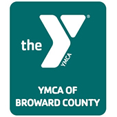 YMCA of Broward County logo