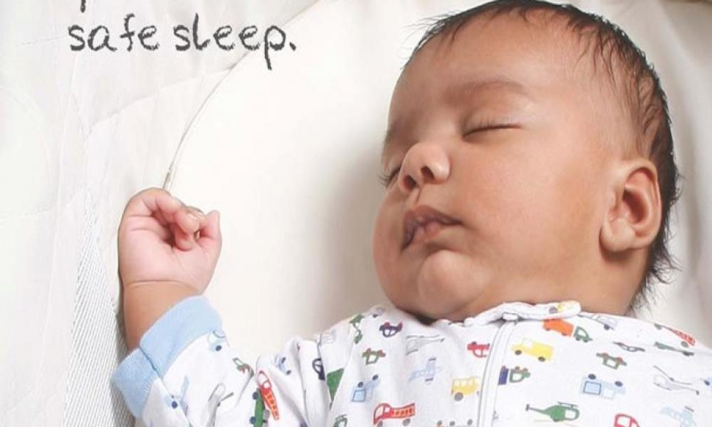 Safe Sleep Recommendations Necessary For The First Year Of Life