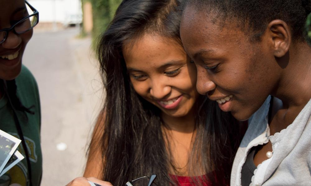 The Importance Of Gender Responsive Programming For Youth