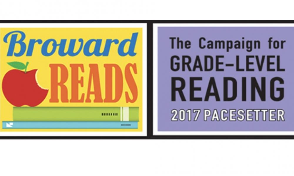 Broward Reads: The Campaign For Grade-Level Reading